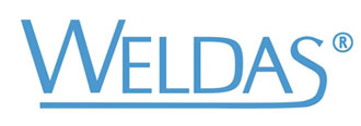 Logo Weldas