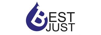 Best Just logo
